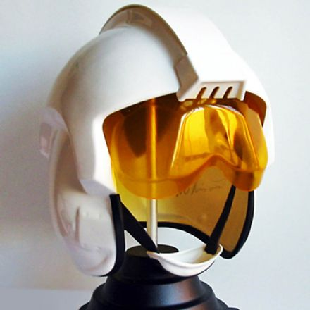 Rebel Pilot (X wing) Hero Helmet